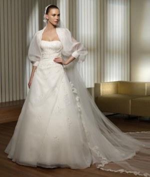 Déstockage de Lot robes de mariée grandes