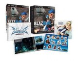 BLAZBLUE CALAMITY TRIGGER COLLECTOR PS3