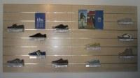 Lot de chaussures TBS