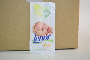 Lenor 50ml sensitive