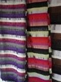 Plaids Sabra/Coton