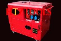 Groupe électrogène diesel 6,5 kva silencieux