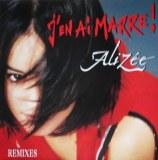 Disques Vinyles ALIZEE J'en Ai Marre - Remixes