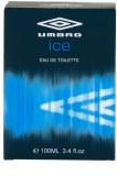Lot 180 parfums Umbro ICE 100 ml en sprays
