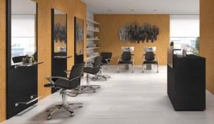 Pack Mobilier Salon coiffure elvin 3 postes