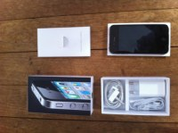 Iphone 4 32 go+ Garantie + Coque