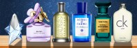 Parfums de grandes marques