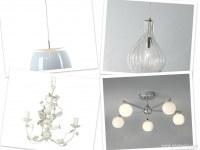 Lampes et Lustres de John Lewis