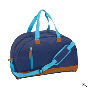 GRAND SAC DE SPORT 4 COULEURS.