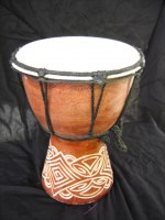 DJEMBES PERCUSSIONS ENFANT