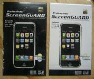 Lots pour revendeurs, Protections écran Iphone 4/4S