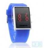 Grossiste,fournisseur chinois: bande en silicone quelques sports rouge de style montre-bracelet...