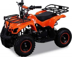 Quad enfant - Pocket quad 49cc