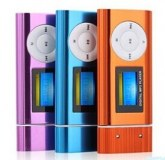 Grossiste, fournisseur et fabricant M20/1.2 Inch TF (Micro SD) Card Slot MP3 Player wit...