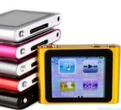 Grossiste, fournisseur et fabricant M14/1.8 inch Touch Screen Mp4 Player (4GB)