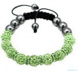 Grossiste, fournisseur et fabricant CB46/bracelet feminin entierement en crystal
