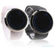 Grossiste,fournisseur chinois: Montres LED pour Couple, Ecrans Tactiles, Bracelets en...