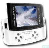 Grossiste, fournisseur et fabricant M23/2.8 Inch Slip Design Game MP4 Player (4GB)