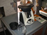 Vends thermomix