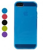 Grossiste,fournisseur chinois : Etui Souple Simple en TPU pour iPhone 5