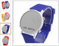 Fabricant, grossiste Chinois pour Ronde LED Watch