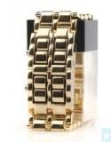 Grossiste,fournisseur chinois: Montre-Bracelet LED Elégante, Bracelet en Acier Inoxydab...