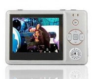 Grossiste, fournisseur et fabricant M47/2.4 Inch MP4 Player with Digital Camera (4GB)