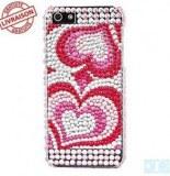 Grossiste,fournisseur chinois : Modèle Big Heart avec étui diamant de surface dure pour...