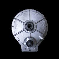 T-SERİE 42 Réducteur à Engrenage Hélicoïdal Pendulaire