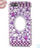 Grossiste,fournisseur chinois : Caisse pourpre diamant en surface dur avec miroir pour...