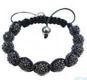 Grossiste, fournisseur et fabricant CB21/bracelet mixte tibetain compose de 11 billes...