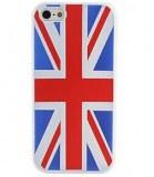 Grossiste,fournisseur chinois : British National Case Modèle Drapeau souple pour iPhone 5