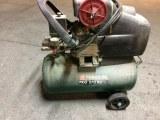 Compresseur Parkside pko 270 b2