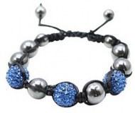 Grossiste, fournisseur et fabricant CB24/bracelet tibetain compose de billes de crystal...