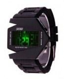 Grossiste,fournisseur chinois: Montre LED pour Homme Edition V, Bracelet en Silicone,...