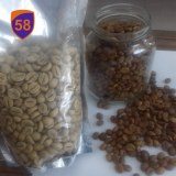 100% Best Quality Arabica / Robusta Coffee Beans (Good Price)