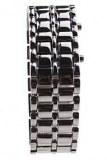 Grossiste, fournisseur et fabricant Montre LED Sportive pour Homme Bracele acier