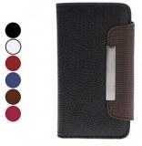 Grossiste,fournisseur chinois : Style de Porte-monnaie en cuir PU cas avec fente pour...