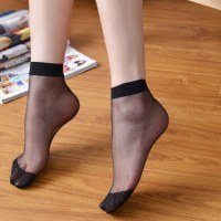 SHOP-STORY - IQ SOCKS BLACK : Lot de 10 Paires de Chaussettes Confort et Anti-Odeurs