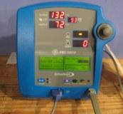 GE DINAMAP Procare 300 V2
