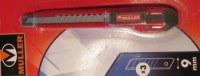 Cutter sécable 9mm MULLER - 3 Lames