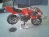 Pocket bike a 169€ livraison comprise