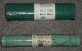 SAC POUBELLE 100L - 50L VENDU