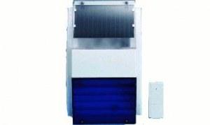 Sirène solaire extérieure sans fil FOCUS SG-1100T