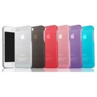 Lot Coques Etui transparent iPhone 5