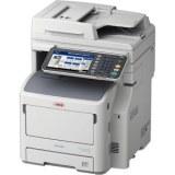 Imprimantes Multifonction Laser OKI ES 7170dn
