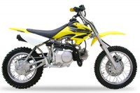 Superbe mini moto cross