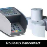 Rouleaux bancontact