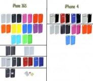 Accessoires iPhone 4/3GS de QUALITÉ