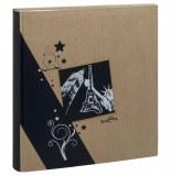 Album photo - 500 pochettes - kraftty - noir